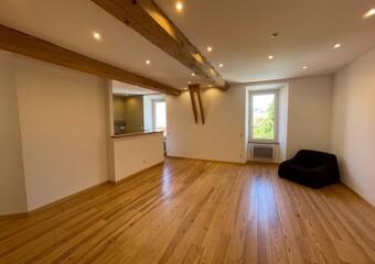Vente Appartement 3 pièces 69m² Coublevie (38500) - Photo 1