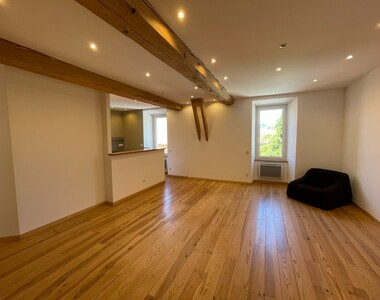 Vente Appartement 3 pièces 69m² Coublevie (38500) - photo