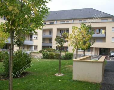 Location Appartement 2 pièces 33m² Brive-la-Gaillarde (19100) - photo
