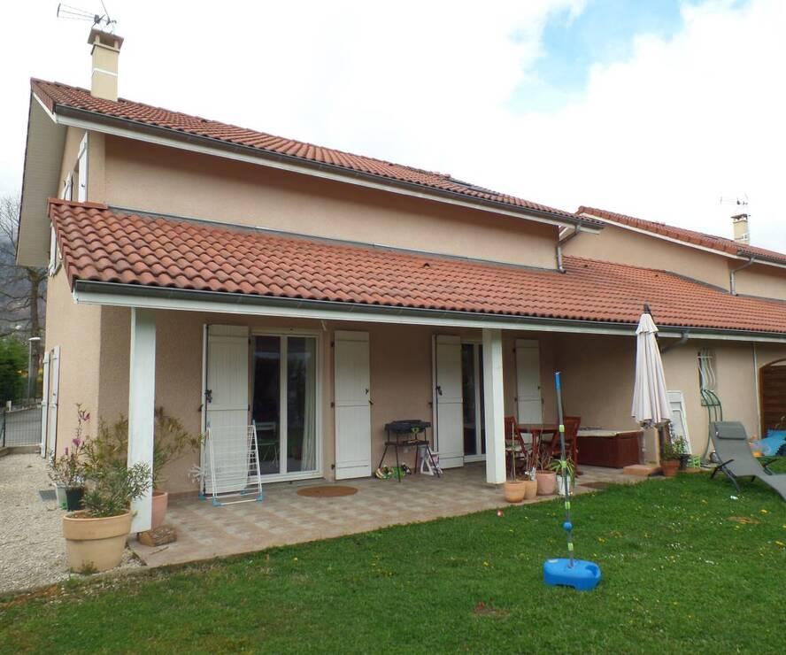 Location Maison 5 pièces 104m² Meylan (38240) - photo