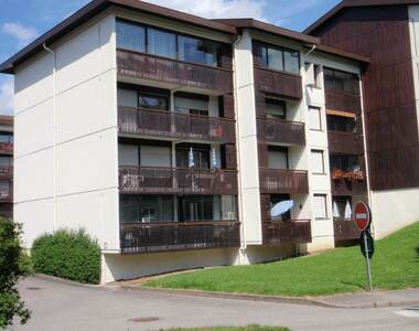 Location Appartement 2 pièces 35m² Rumilly (74150) - photo