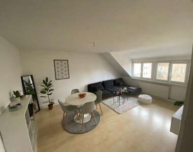 Location Appartement 3 pièces 70m² Riedisheim (68400) - photo