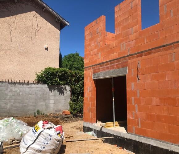 Vente Maison 4 pièces 90m² Bron (69500) - photo