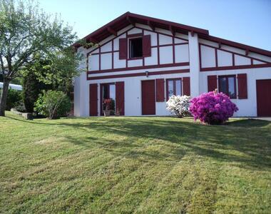 Vente Maison 5 pièces 120m² Mouguerre (64990) - photo