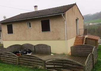 Vente Maison 5 pièces 90m² Amplepuis (69550) - photo