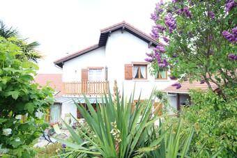 Vente Maison 7 pièces 210m² Brié-et-Angonnes (38320) - photo