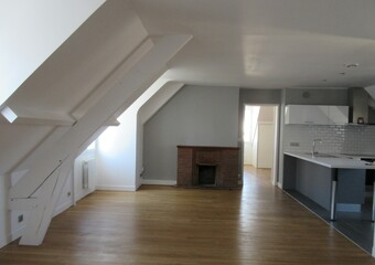 Location Appartement 3 pièces 67m² Vernon (27200) - Photo 1