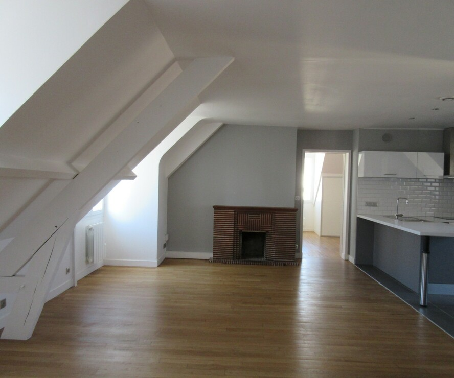 Location Appartement 3 pièces 67m² Vernon (27200) - photo