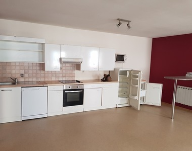 Vente Appartement 2 pièces 77m² Altkirch (68130) - photo