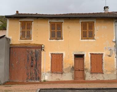 Vente Maison 4 pièces 110m² Mariol (03270) - photo