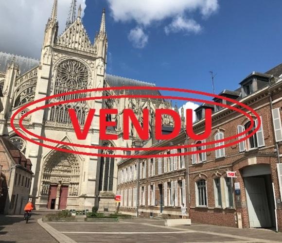 Vente Appartement 2 pièces 30m² Amiens (80000) - photo