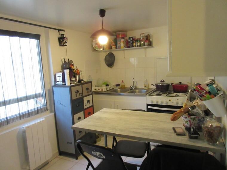 Location Appartement 2 pièces 43m² Pacy-sur-Eure (27120) - photo
