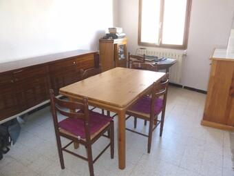 Vente Maison 4 pièces 80m² Saint-Laurent-de-la-Salanque (66250)