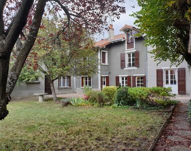 Vente Maison 10 pièces 180m² Espaly-Saint-Marcel (43000) - photo