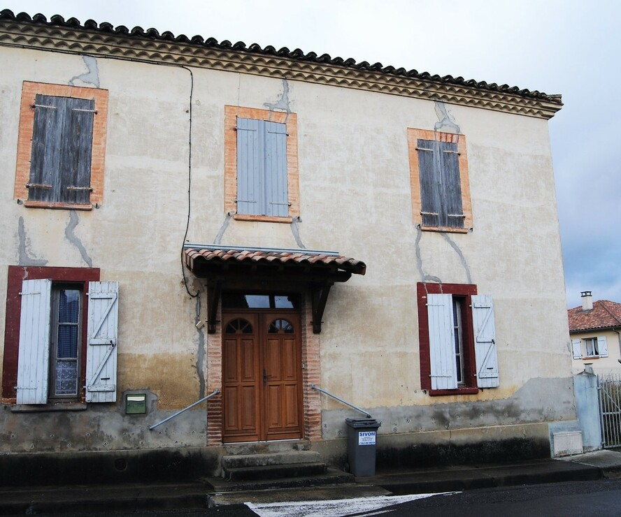 Sale House 5 rooms 160m² SECTEUR SAMATAN-LOMBEZ - photo
