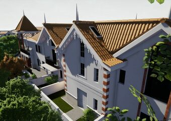 Vente Maison 5 pièces 115m² Arcachon (33120)
