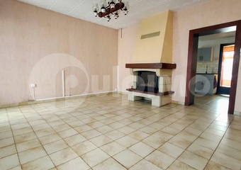 Vente Maison 8 pièces 95m² Carvin (62220) - Photo 1