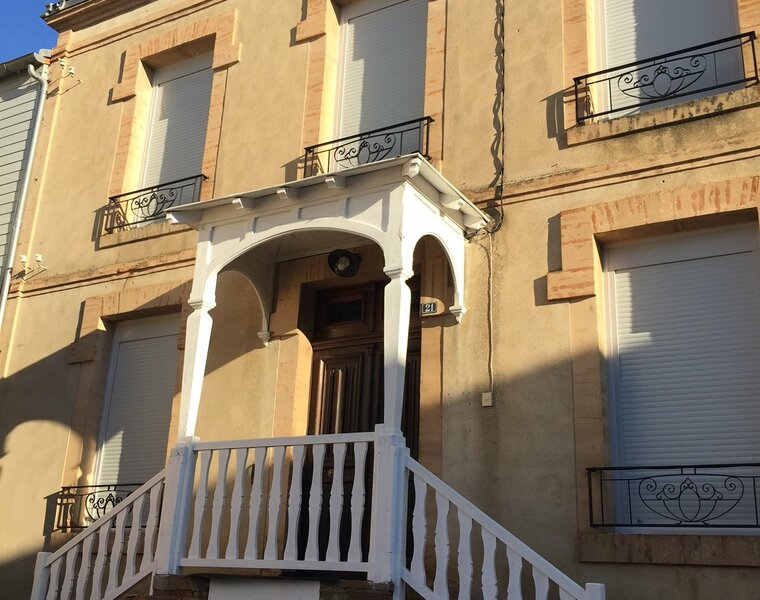 Renting Apartment 6 rooms 115m² Samatan (32130) - photo