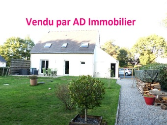 Vente Maison 6 pièces 135m² Savenay - photo