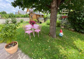 Vente Maison 6 pièces 113m² Rixheim (68170) - Photo 1