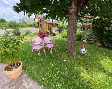 Vente Maison 6 pièces 113m² Rixheim (68170) - photo