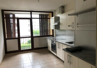 Location Appartement 3 pièces 80m² Mulhouse (68200) - photo