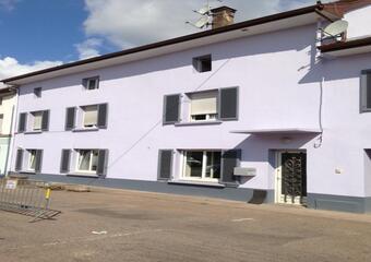 Renting Apartment 2 rooms 70m² Saint-Sauveur (70300) - photo