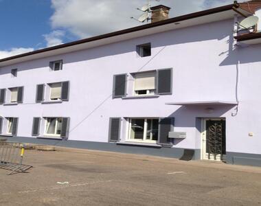 Location Appartement 2 pièces 70m² Saint-Sauveur (70300) - photo