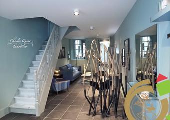 Vente Maison 118m² Montreuil (62170) - photo