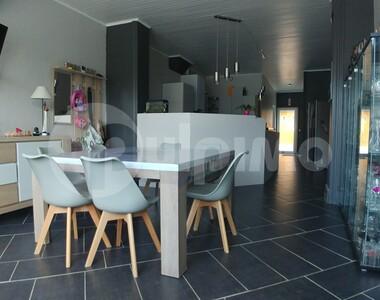 Vente Maison 7 pièces 124m² Hénin-Beaumont (62110) - photo