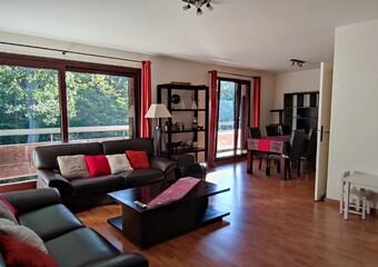 Vente Appartement 5 pièces 101m² Tremblay-en-France (93290) - Photo 1
