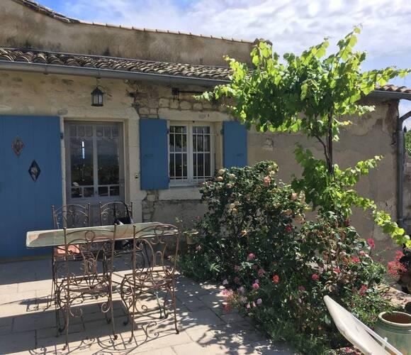 Vente Maison 5 pièces 132m² MIRMANDE - photo