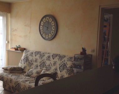 Renting Apartment 2 rooms 37m² Rambouillet (78120) - photo