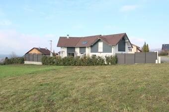Vente Maison 7 pièces 150m² Contamine-sur-Arve (74130) - photo