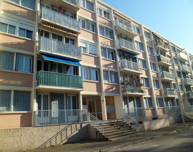 Location Appartement 4 pièces 69m² Saint-Priest (69800) - photo