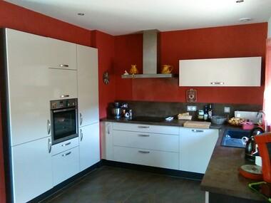 Vente Maison 6 pièces 136m² Bourmont (52150) - photo