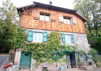 Viager Maison 6 pièces 180m² Ayse (74130) - photo