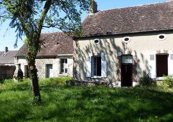 Vente Maison 3 pièces 80m² Égreville (77620) - photo