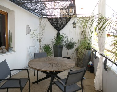 Vente Appartement 3 pièces 69m² Fontaine (38600) - photo