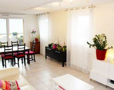 Vente Appartement 4 pièces 90m² Grenoble (38100) - photo