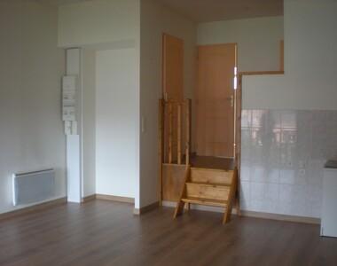 Location Appartement 3 pièces 47m² Izeaux (38140) - photo