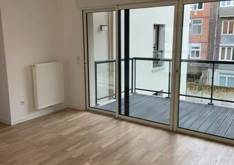 Renting Apartment 3 rooms 73m² La Madeleine (59110) - Photo 1