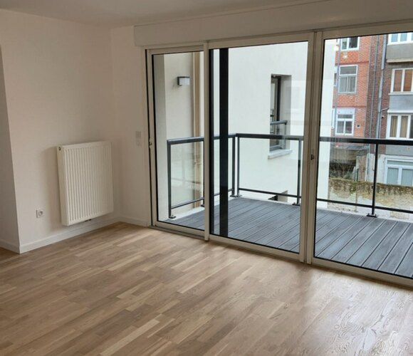 Location Appartement 3 pièces 73m² La Madeleine (59110) - photo