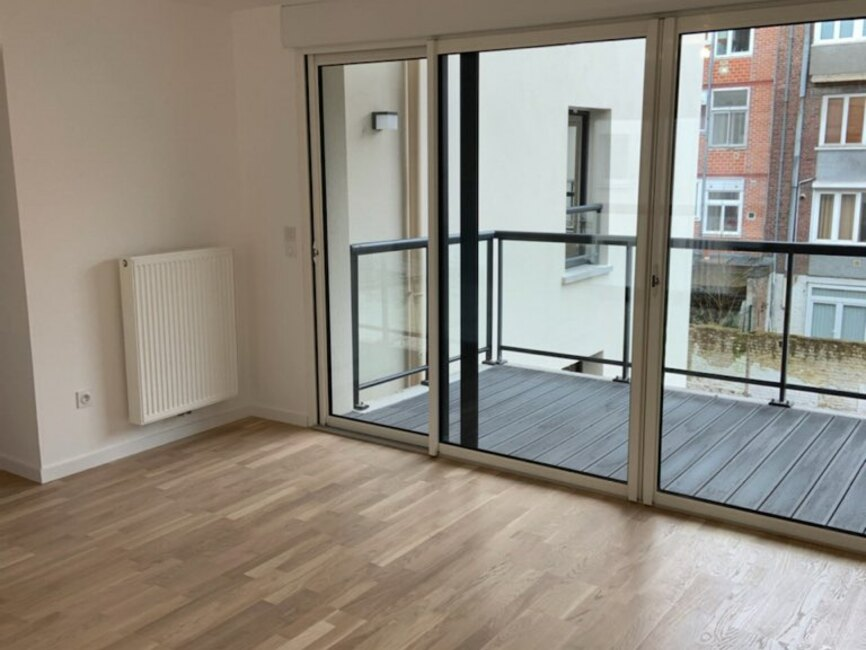 Renting Apartment 3 rooms 73m² La Madeleine (59110) - photo