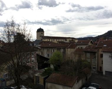 Vente Appartement 4 pièces 90m² Saint-Marcellin (38160) - photo