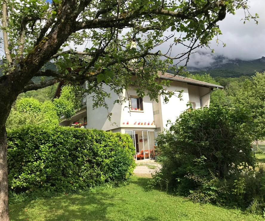 Vente Maison 9 pièces 232m² Claix (38640) - photo