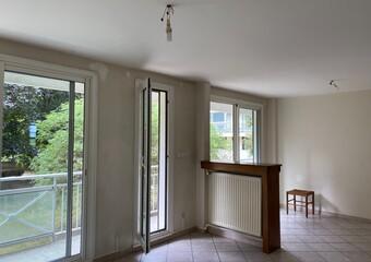 Vente Appartement 3 pièces 70m² Eybens (38320) - Photo 1