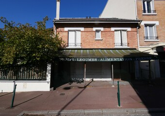 Location Local commercial 30m² Rueil-Malmaison (92500) - Photo 1
