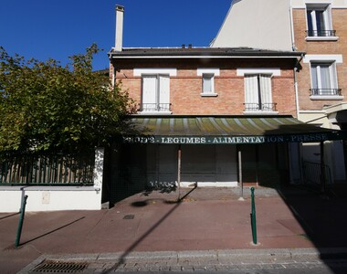 Location Local commercial 30m² Rueil-Malmaison (92500) - photo