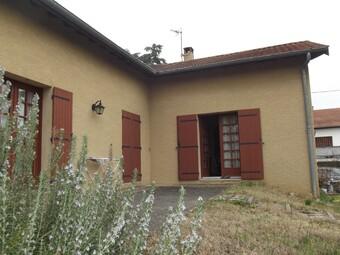 Vente Maison 6 pièces 125m² Romans-sur-Isère (26100) - photo